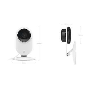 🚚 Xiaomi Yi Wi-Fi IP Camera
