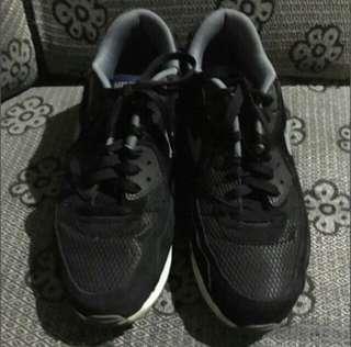Nike Airmax black (authentic)