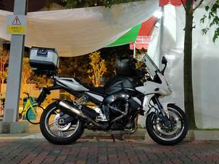 Yamaha FZ1S Price Negotiable
