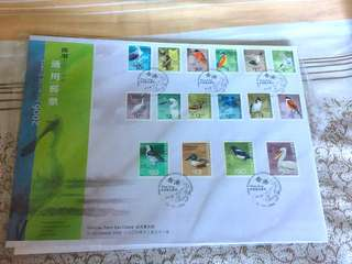 2006 definitive stamps