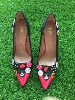 Red by Valentino Heels