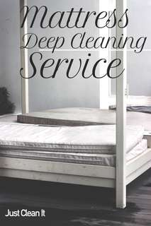 Mattress Cleaning Dust Mites Removal