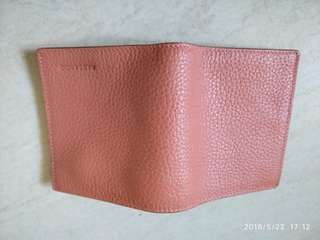 Leather Wallet 皮銀包,new,#july18sales