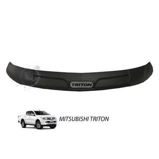 MITSUBISHI TRITON 2015 ABS BONNET GUARD