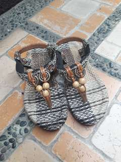 Bohemian Sandals for Kids