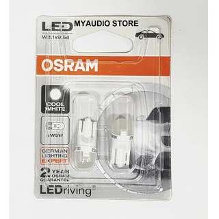 OSRAM LED 2780CW-02B 12V 0.5W