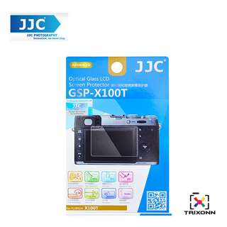 JJC GSP-X100T Tempered Optical Glass Camera Screen Protector For Fujifilm X-100T