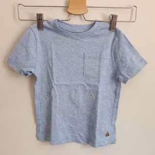 [NEW] Baby GAP blue top