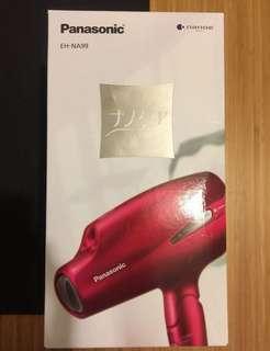 日本 Panasonic - EH-NA99 桃紅色