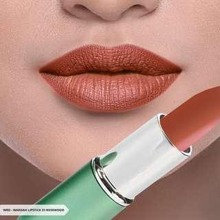 Wardah exclusive lipstick no 31 $5.50 nett wjile stock last