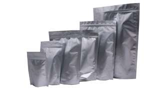 Container, Packaging, Pouches, Ziplocs