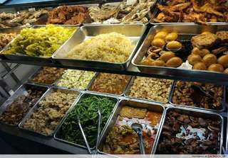 Halal/non halal cooperate lunch/dinner deliver service