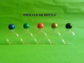 Omni Clear Bottle