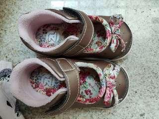 Sepatu Baby Anak CooGee