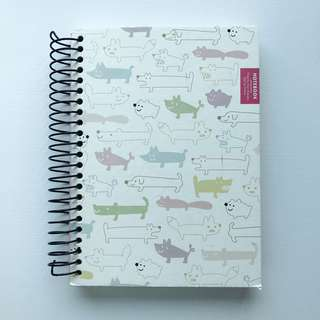 Notebook (made in korea)