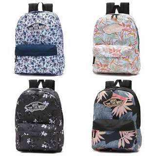 Vans Backpack  【www.hei2hk.com】【ig:hei2hkk】【wtsapp直接訂購:90612002】