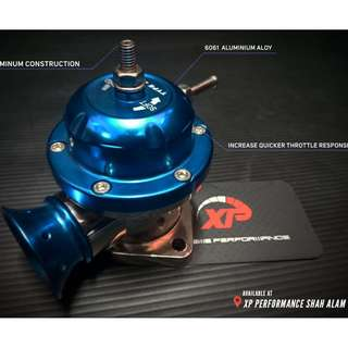 BLOW OFF VALVE GREDDY TYPE RS BLUE BOX 1:1