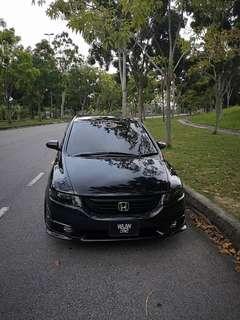 Honda Odyssey 2.4 (05/11)