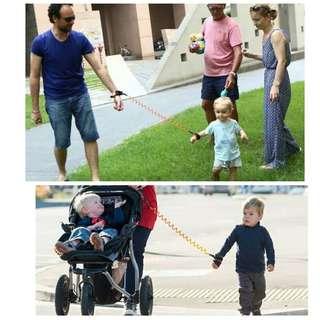 防走失手環 幼兒防護安全(今日22號免運)