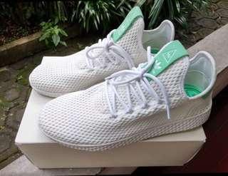 Adidas PW Tennis Hu / White #mausupreme