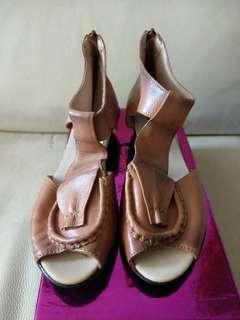 🚚 38號羅馬鞋