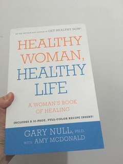 Healthy Woman Healthy Life