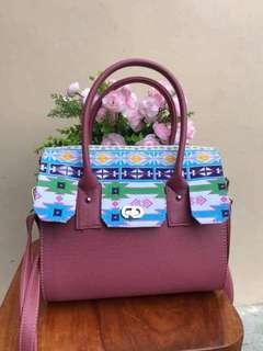 Marikina Hand/Sling Bag
