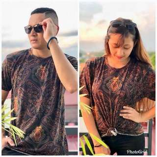 UNISEX SHIRT/ Couple