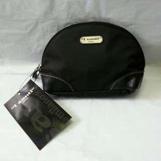 黑色化妝袋