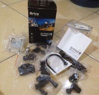 Action camera B-PRO 5 alpha plus