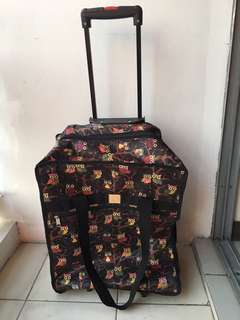 REPRICED!!! Trolly bag from Bangkok