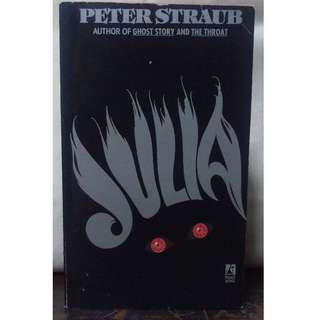 Peter Straub - Julia