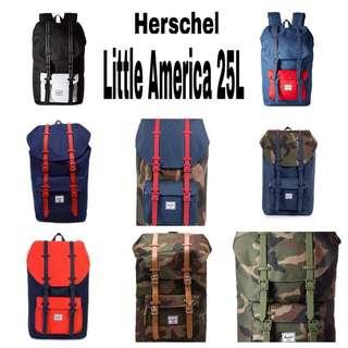 Herschel Little America 25L