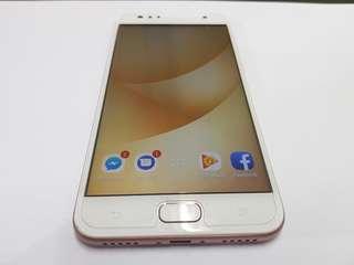 Asus Zenfone 4 Selfie 64GB 4GB Ram Rose Gold 4G LTE
