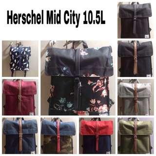 Herschel Mid City