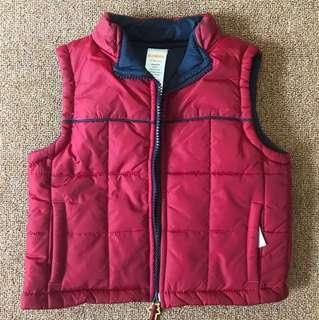 Vest jaket anak