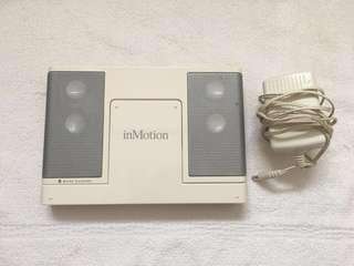 PL Altec Lansing inMotion iM3c IPod Speaker System