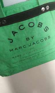 Marc by Marc Jacob's綠色手袋