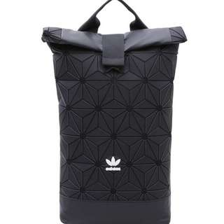 Adidas x issey miyaki single handle black