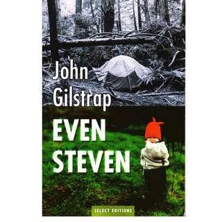 RD SE John Gilstrap-Even Steven