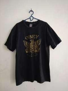 Tshirt OBEY