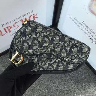 Dior Vintage Clutch