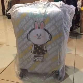 🚚 20吋行李箱