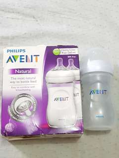 Avent Feeding Bottles