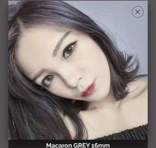 Macaron grey