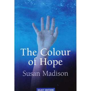 RD SE Susan Madison-The Colour of Hope
