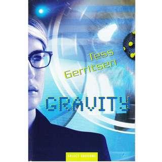 RD SE Tess Gerritsen-Gravity