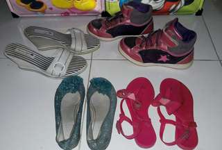 Take all! Php.400