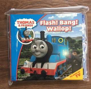 Thomas & Friends story books (10 books) NEW