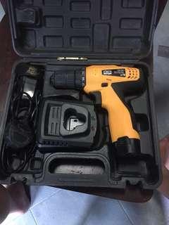 btttery drill Orex cordless CDD1080 10.8v